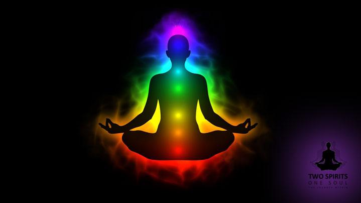chakras alignment and balancing