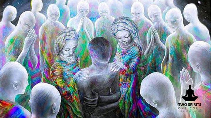 spirit-guides