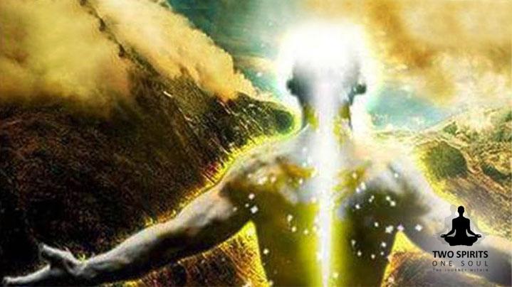 ego-alertness-consciousness