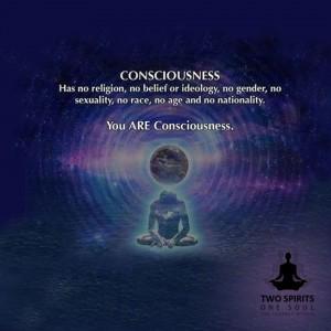 consciousnes