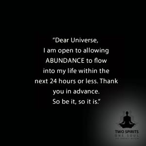 dear-universe