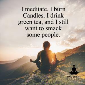 i-meditate