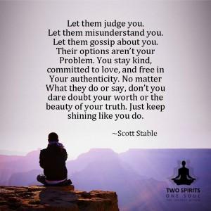 let-them-judge-you