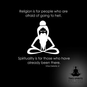 religion-is-for-people-who-are-afraid-of-going-to-hell