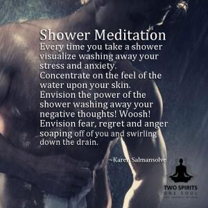 shower-meditation
