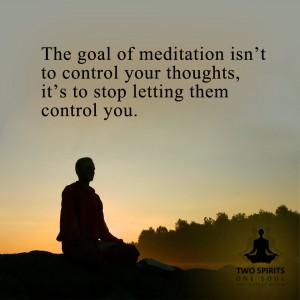 the-goal-of-meditation