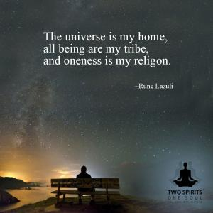 the-universe-is-my-home