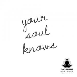 your-soul-knows